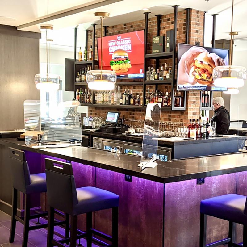 330 Bar & Grill Bar Photo