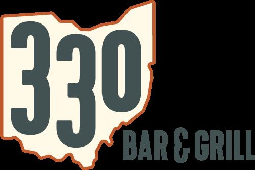 330 Bar & Grill Logo